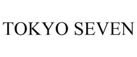 TOKYO SEVEN