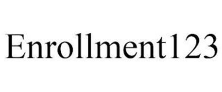 ENROLLMENT123