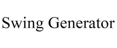 SWING GENERATOR