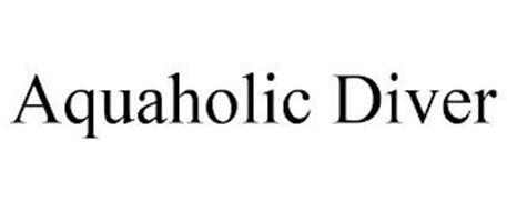 AQUAHOLIC DIVER