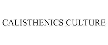 CALISTHENICS CULTURE