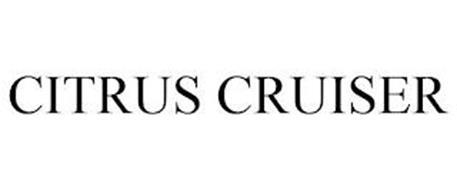 CITRUS CRUISER