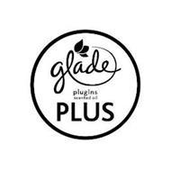 GLADE PLUGINS SCENTED OIL PLUS