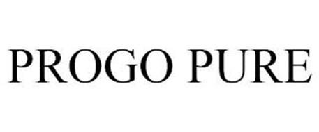 PROGO PURE