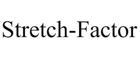 STRETCH-FACTOR