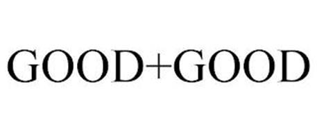 GOOD+GOOD