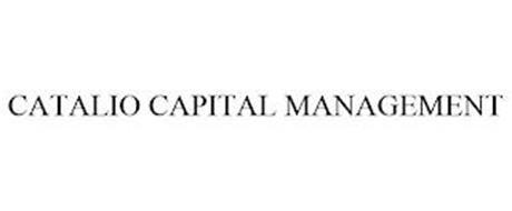 CATALIO CAPITAL MANAGEMENT