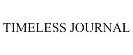 TIMELESS JOURNAL