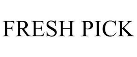 FRESH PICK