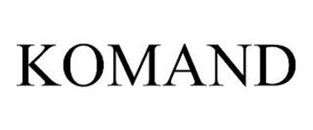 KOMAND