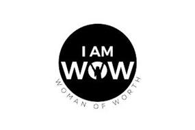 I AM WOW WOMAN OF WORTH