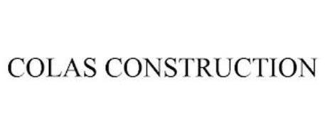 COLAS CONSTRUCTION