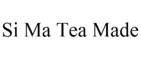 SI MA TEA MADE