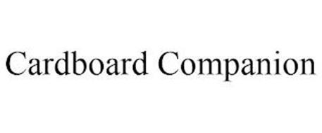 CARDBOARD COMPANION