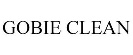GOBIE CLEAN