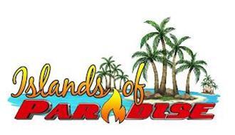 ISLANDS OF PARADISE
