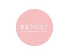 BE ROSY SUSTAINABLE SELF-CARE