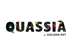 QUASSIA BY GOLDEN PET