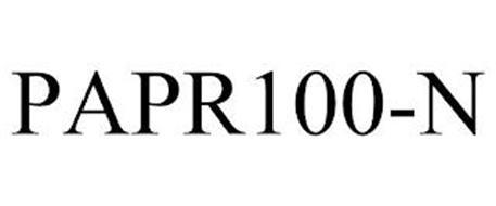 PAPR100-N