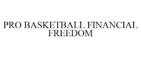 PRO BASKETBALL FINANCIAL FREEDOM