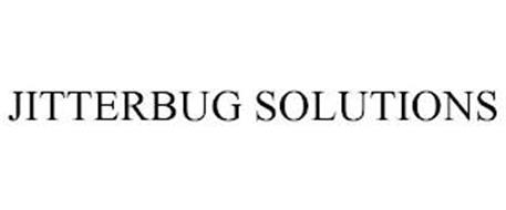 JITTERBUG SOLUTIONS