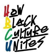 HOW BLACK CULTURE UNITES