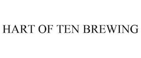 HART OF TEN BREWING