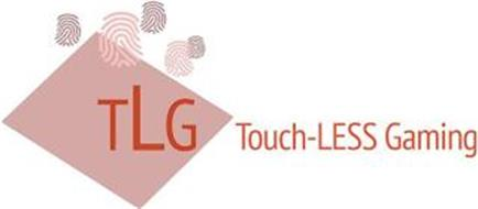 TLG TOUCH-LESS GAMING