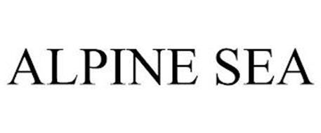 ALPINE SEA