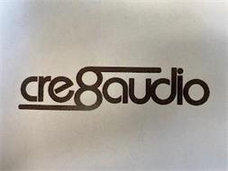 CRE8AUDIO
