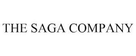 THE SAGA COMPANY