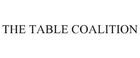 THE TABLE COALITION