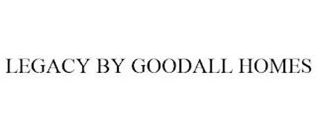 LEGACY BY GOODALL HOMES
