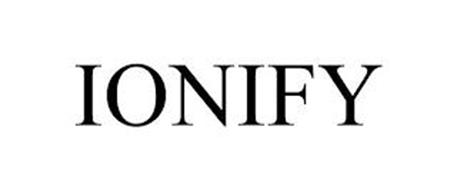 IONIFY