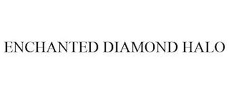 ENCHANTED DIAMOND HALO