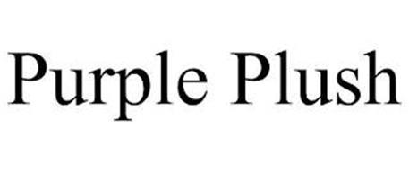 PURPLE PLUSH