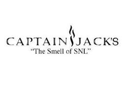 CAPTAIN JACK'S THE SMELL OF SNL