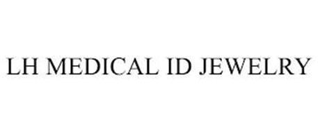 LH MEDICAL ID JEWELRY