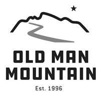 OLD MAN MOUNTAIN EST. 1996