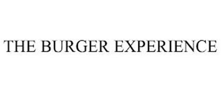 BURGER EXPERIENCE