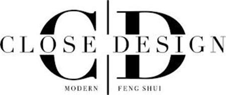 C D CLOSE DESIGN MODERN FENG SHUI