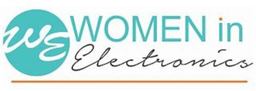 WE WOMEN IN ELECTRONICS