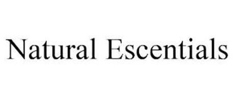 NATURAL ESCENTIALS