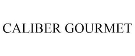 CALIBER GOURMET