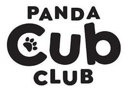 PANDA CUB CLUB