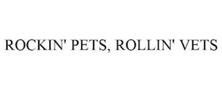 ROCKIN' PETS, ROLLIN' VETS