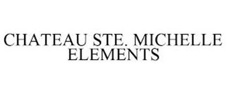 CHATEAU STE. MICHELLE ELEMENTS