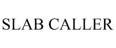 SLAB CALLER
