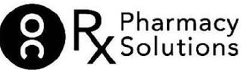 OC RX PHARMACY SOLUTIONS