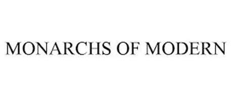 MONARCHS OF MODERN